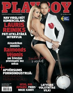PLAYBOY_COVER_LAURIS_REINIKS