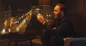 Lauris Reiniks-music video